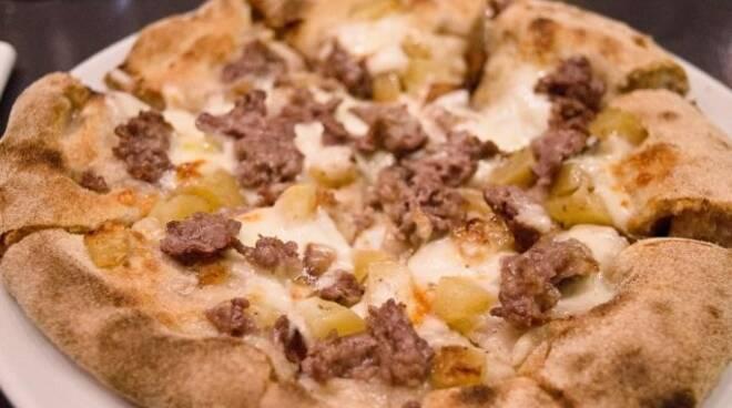 pizza vottignasco