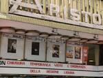 teatro ariston sanremo chiuso