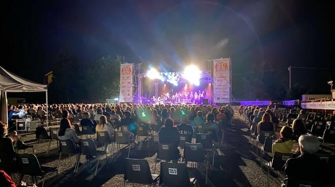 Arena Live Festival