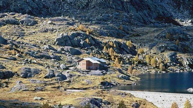 refuge des merveilles - photo Parc National Mercantur