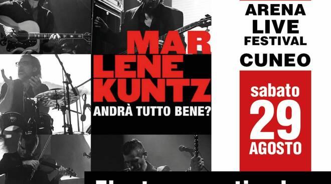 ARENA LIVE FESTIVAL 2020