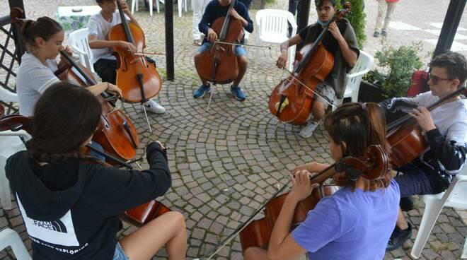 CORSO PERFEZIONAMENTO MUSICALE FRABOSA SOPRANA