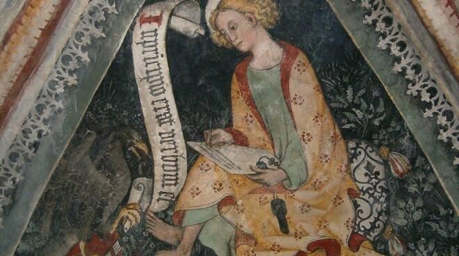 Cappella di San Sebastiano a Monterosso Grana