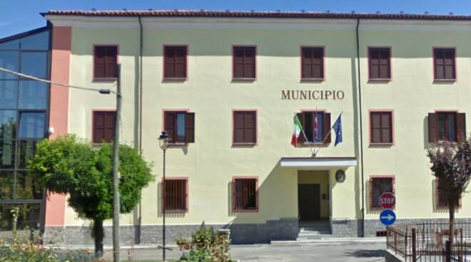Municipio di Pianfei