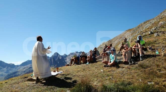 Sant'anna di Bellino - Sant'anna di Vinadio