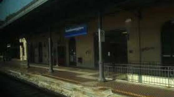 stazione cavallermaggiore
