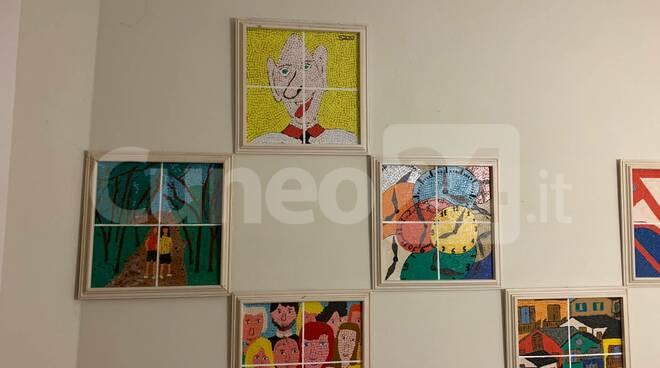 Arte Stitica di Sebastiank, Silvio Beraudo