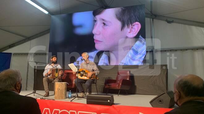 Carlin Petrini, Nuovi Mondi Festival