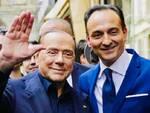 Cirio e Berlusconi