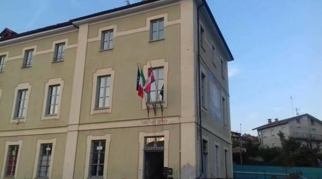 Monastero di Vasco municipio