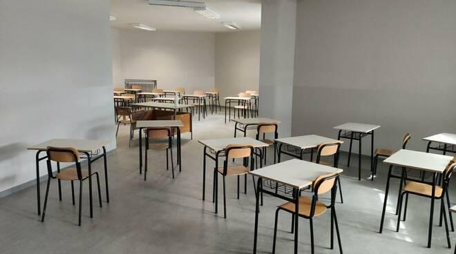Scuola media Saluzzo