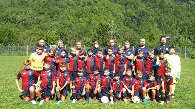 Camp Dolceacqua a Limone Piemonte