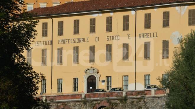 Istituto Garelli Mondovì