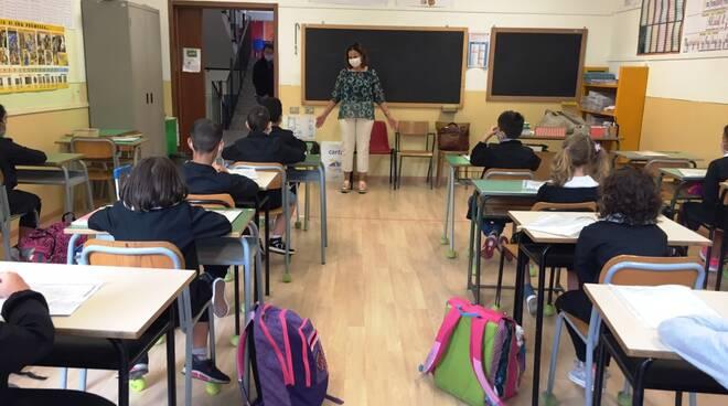 scuole di Busca