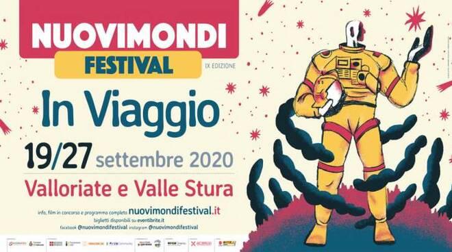 Nuovi Mondi Festival 2020