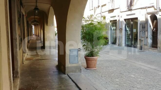 via Piandellavalle Mondovì