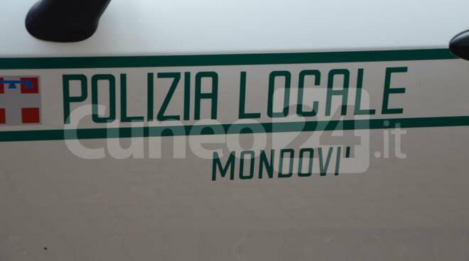 polizia locale Mondovì