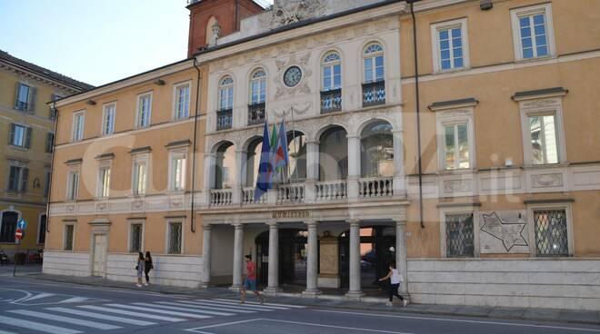 Municipio Mondovì