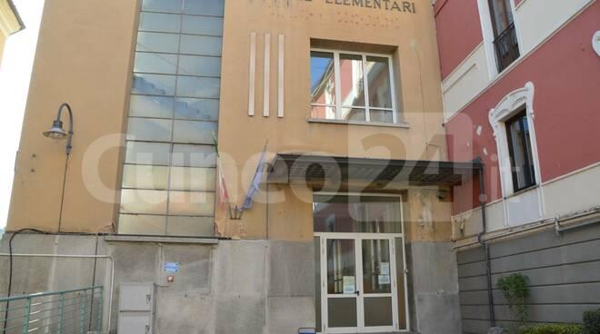 scuole elementari Trigari Mondovì