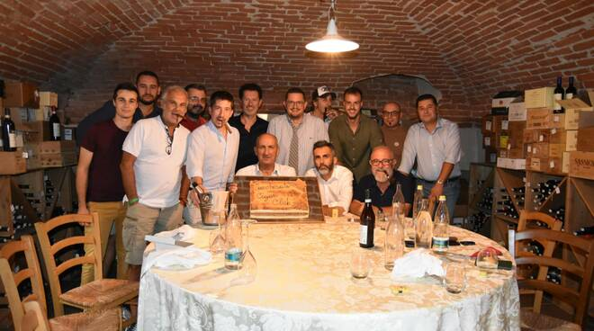 marchesato cigar club saluzzo