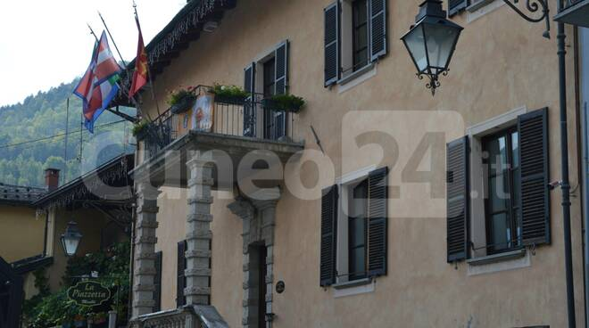 Limone Piemonte municipio