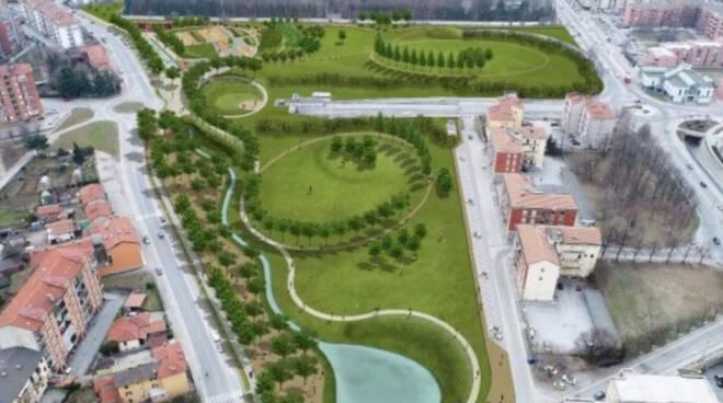 parco Parri Cuneo