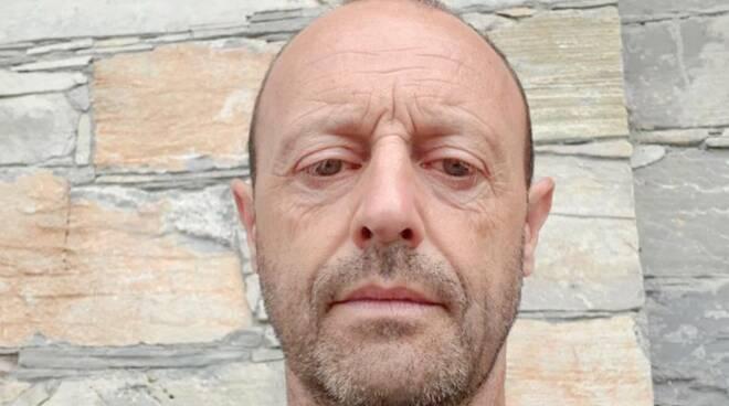 Beppe Ruaro sindaco di Caprauna