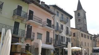Piazza Limone Piemonte