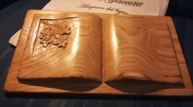 Trofeo quercia del Myr