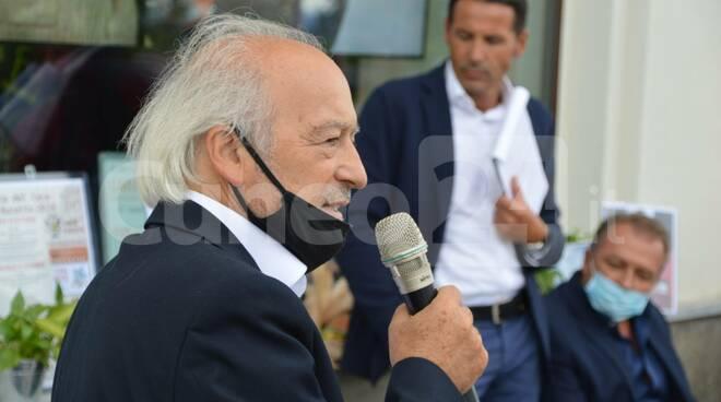 Antonio Acconciaioco sindaco di Piozzo