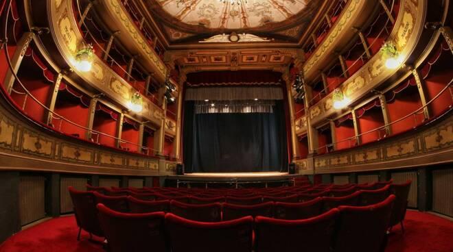 teatro Marenco Ceva