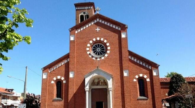 Chiesa Sant'Anna Avagnina Mondovì
