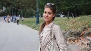 Camilla Sismondo