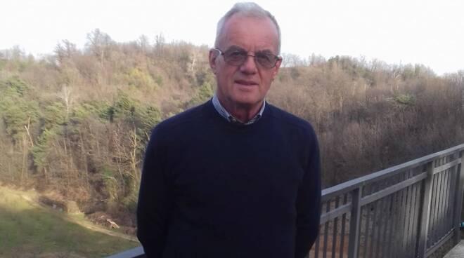 Giuseppe Costa ex sindaco Santo Stefano Roero