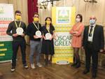 oscar green 2020 coldiretti cuneo vincitori cuneesi porcu