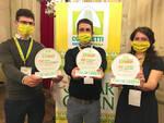oscar green 2020 coldiretti cuneo vincitori cuneesi