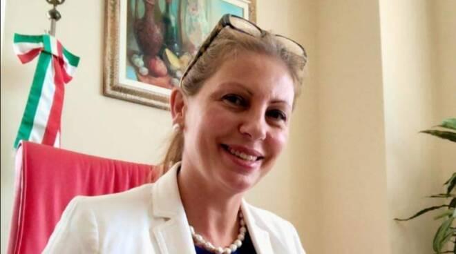 Maria Teresa Furci