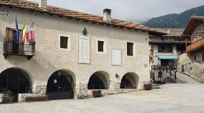 municipio Elva