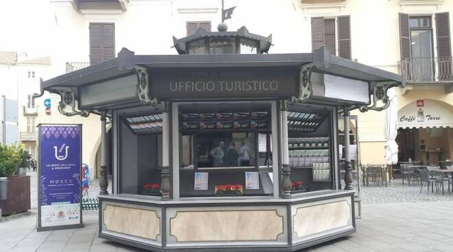 Ufficio turistico Savigliano