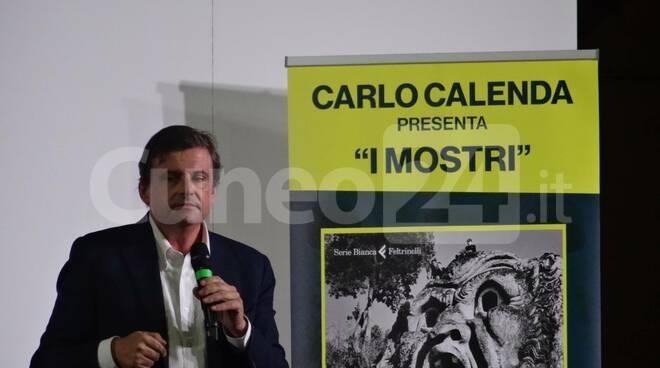 Carlo Calenda Cuneo