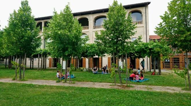 cascina sordello - giardino alteni Costigliole
