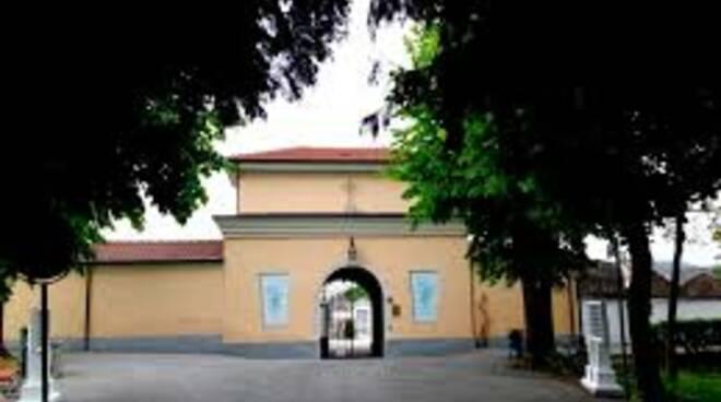 cimitero Borgo San Dalmazzo
