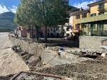 Alluvione Garessio 2020