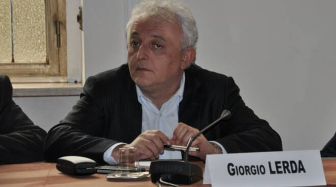 Giorgio Lerda
