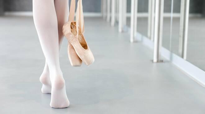 danza ballo (foto julie's school)
