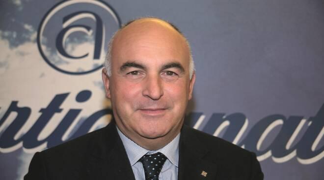 Roberto Ganzinelli