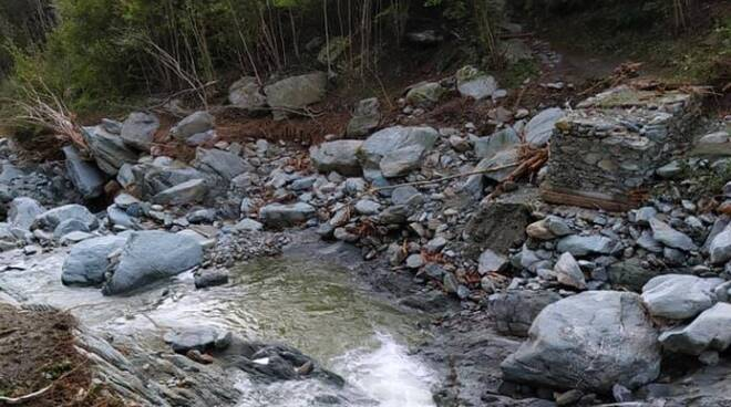 Ponte Chiapino Ormea