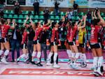 Cuneo Granda Volley ottobre 2020