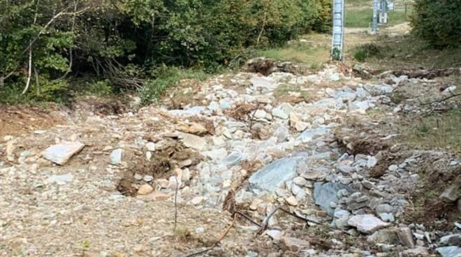 Garessio 2000 alluvione