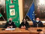 Sopralluogo ministro Dadone a Limone Piemonte